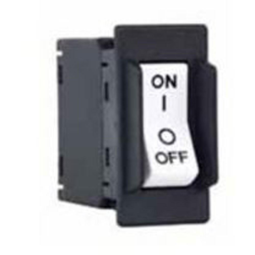 Ict Cb5 60vdc 5 Amps Hydraulic Mechanical Circuit Breaker Amp