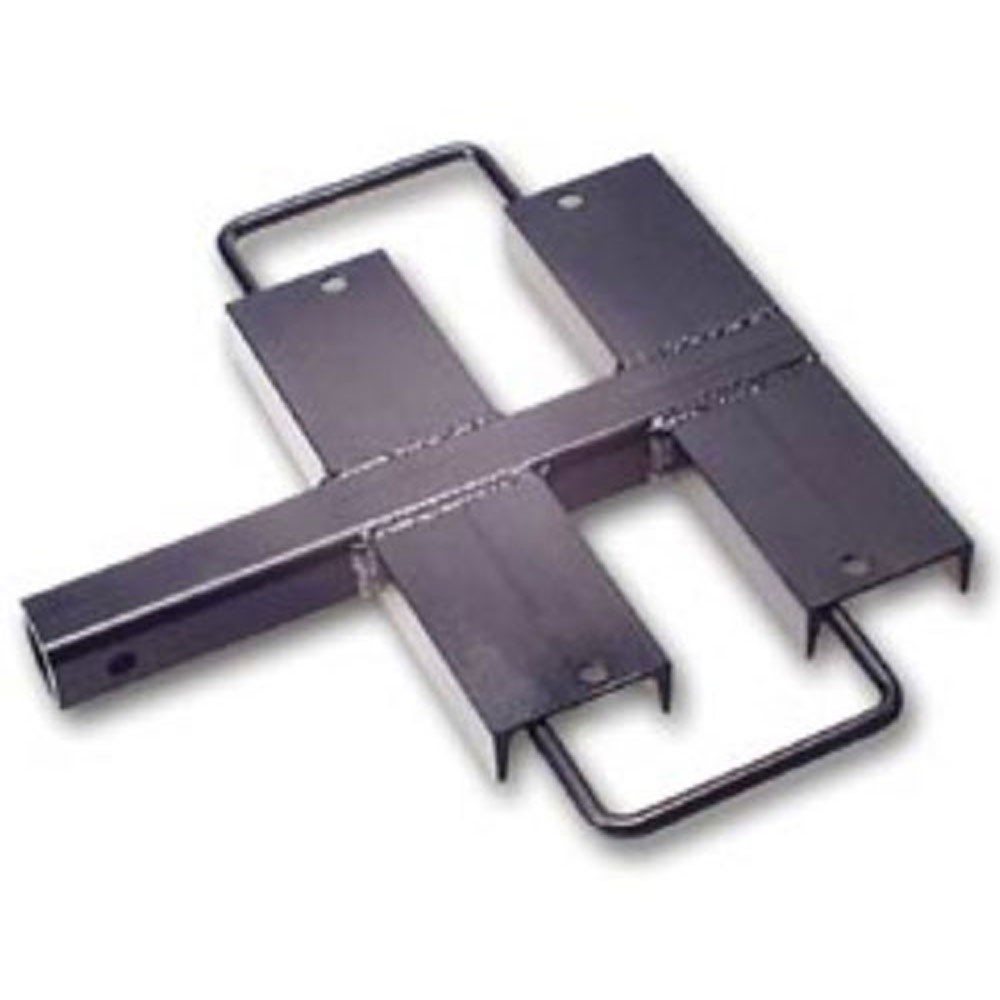 AB Chance Hitch Mount 1000 LB Fits 2 Square Class 3 4 Towing Rcvrs