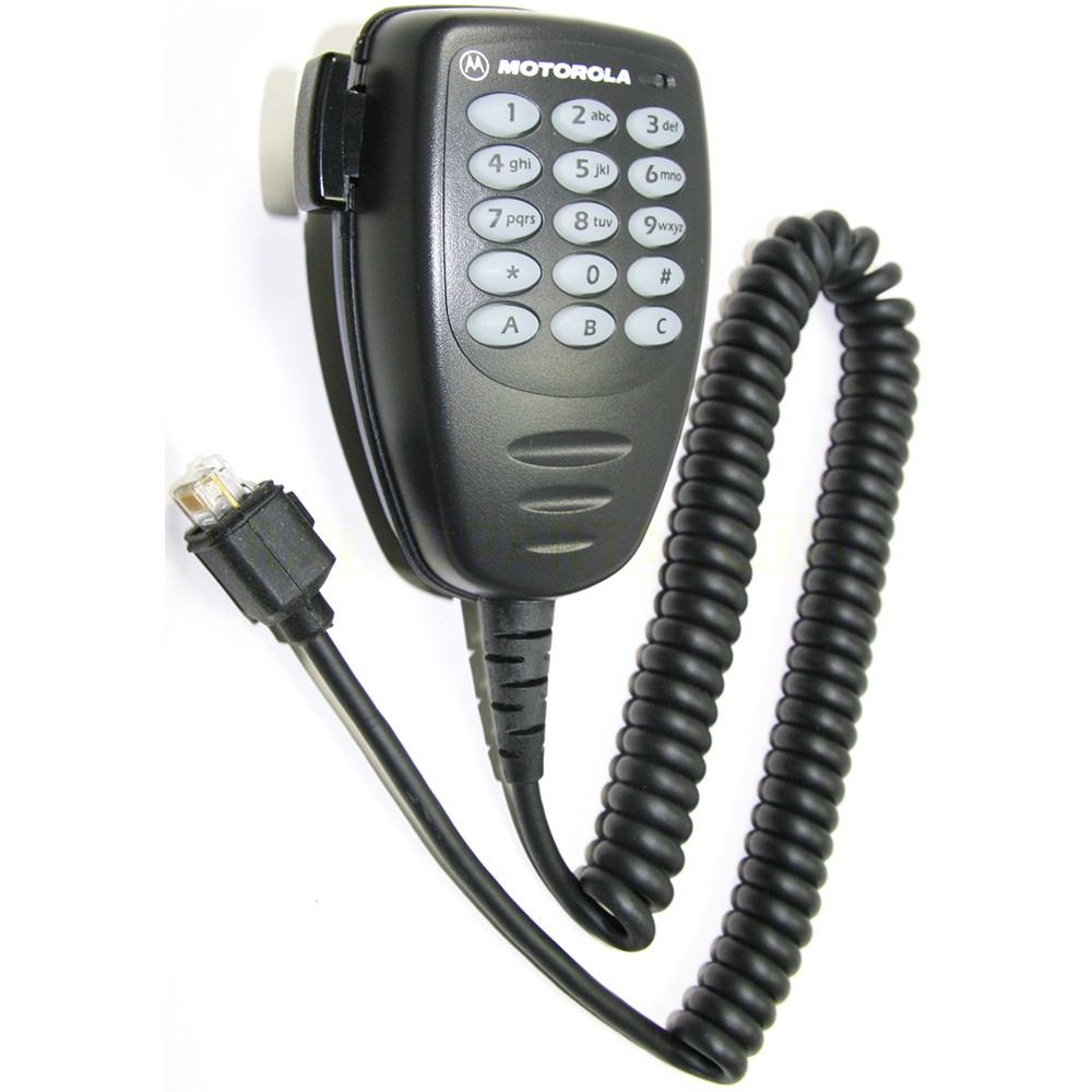 Motorola Cdm1250 Two Way Radio Accessories Wiring Diagram Aarmn4026