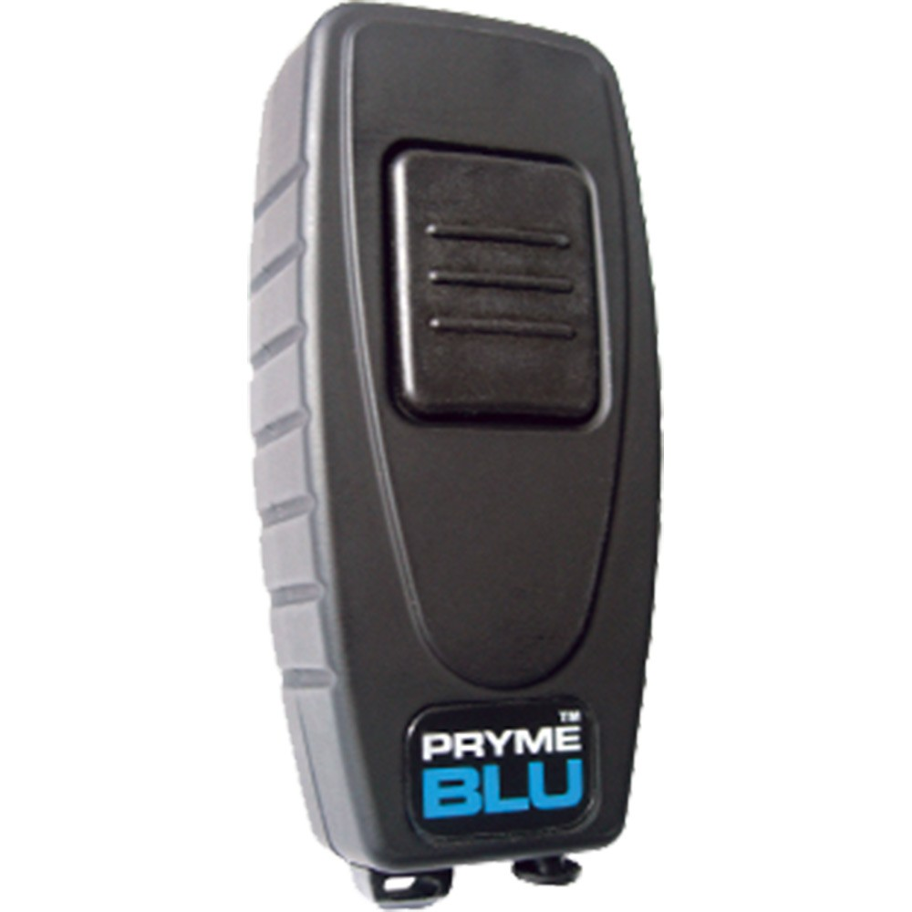 Pryme Bt Ptt Bluetooth Push To Talk Switch Radioparts Com
