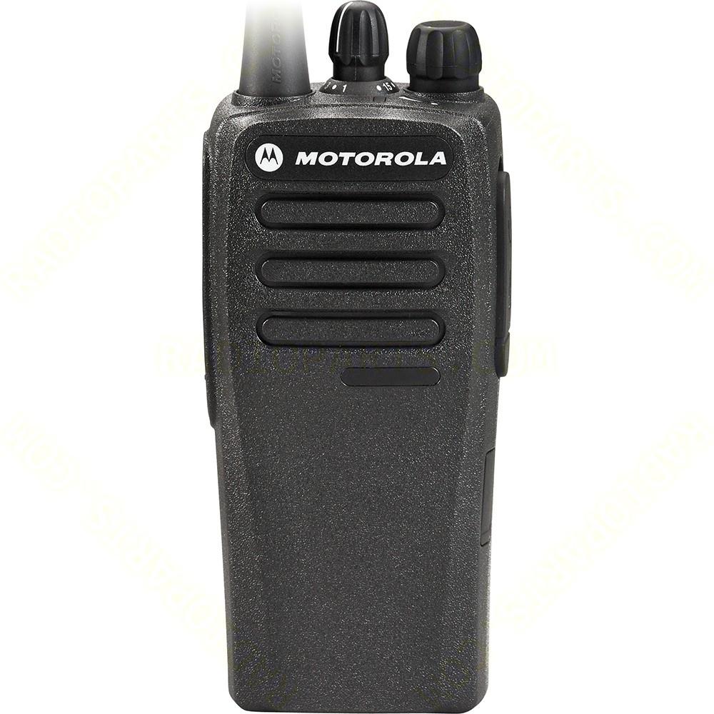 Motorola Cp200d Digital Uhf Two Way Radio Digital