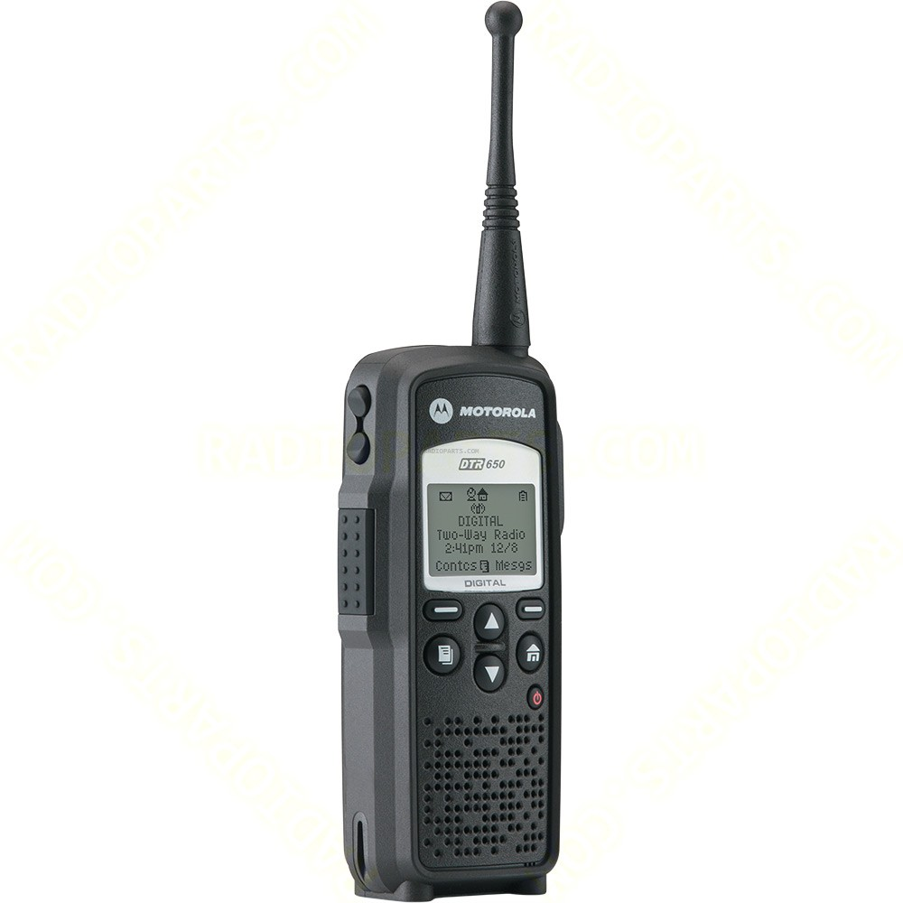 f0e8f208565 ... Discontinued/Unavailable; Motorola DTR650 [replaced by DTR700]. DTR650  - Right Side