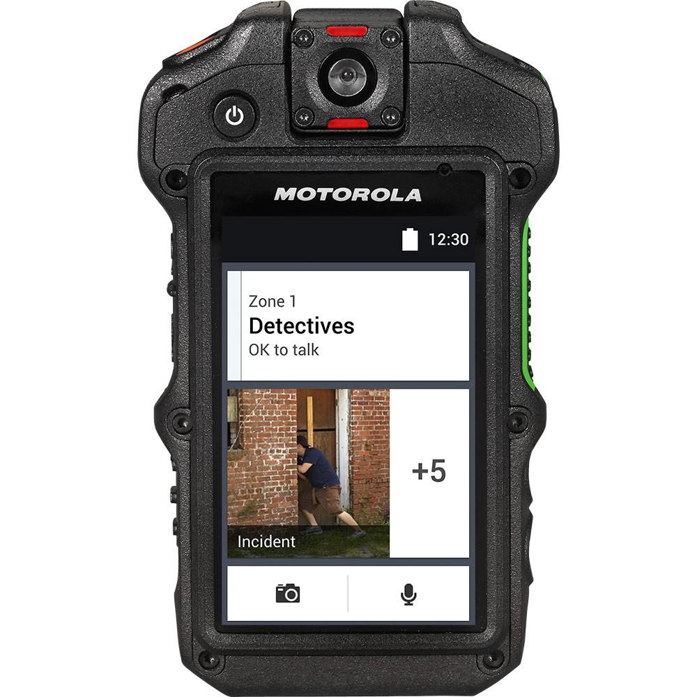 Motorola Si500 Video Speaker Microphone