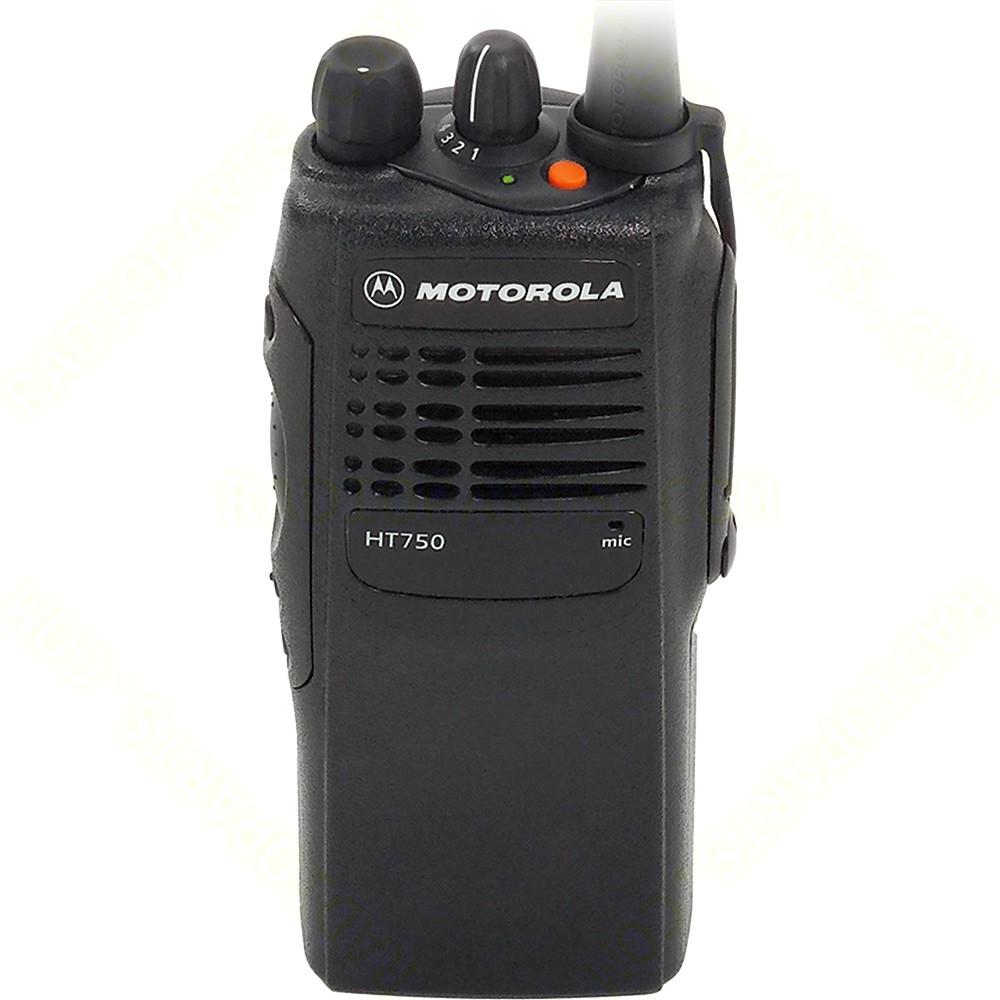 Motorola Ht750 Low Band Radioparts Com
