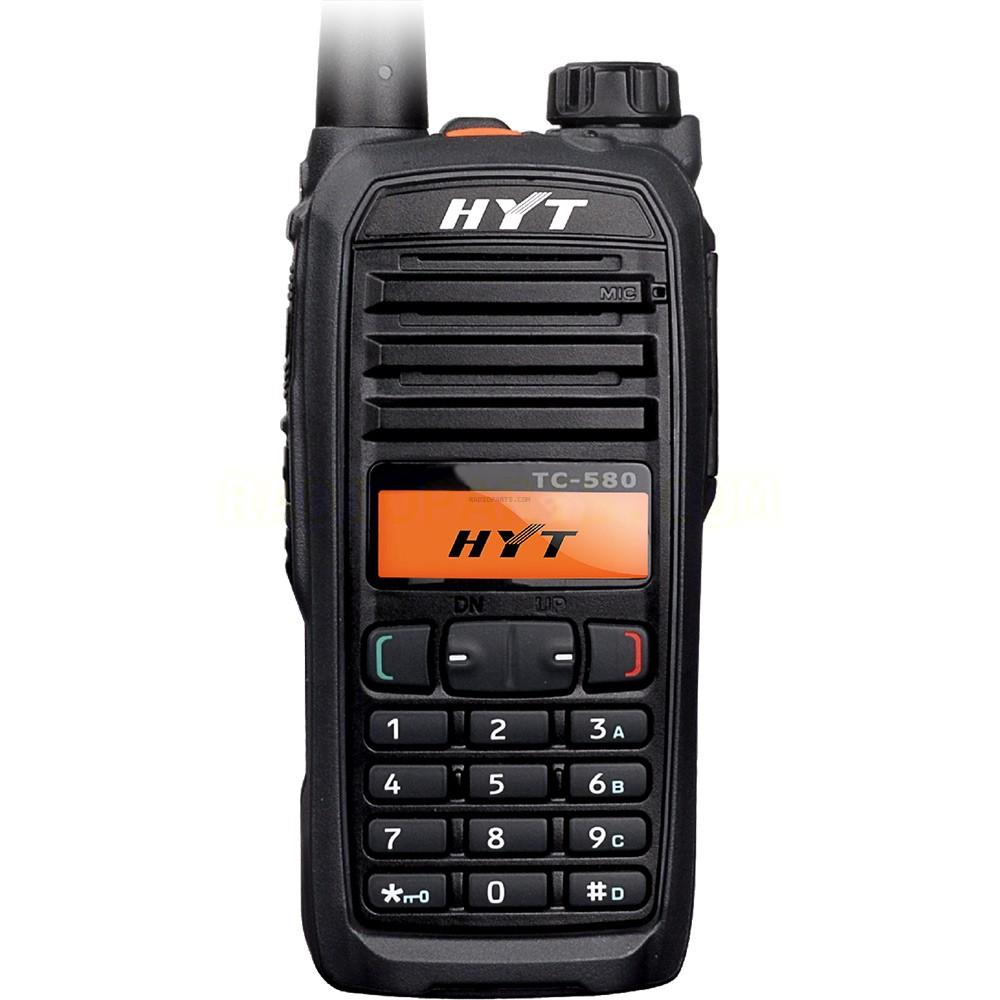 Hyt Tc 580 Uhf Hytera Radioparts