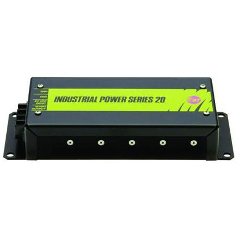 ICT 2412-20A 24VDC to 12VDC Switching Power Converter, 20 Amp