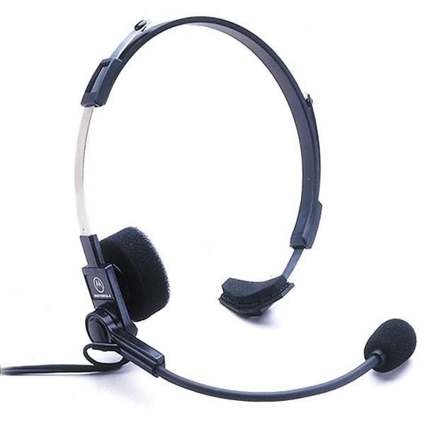 Motorola 53725 Talkabout Headset with Swivel Boom ...
