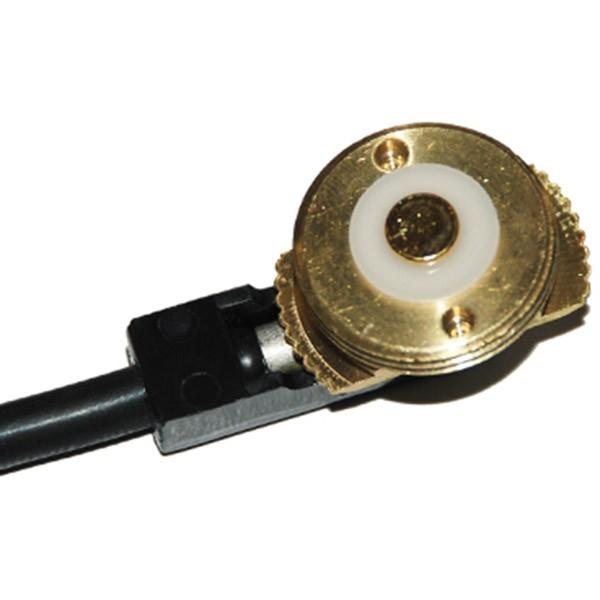 Maxrad Nmo58unc 3 4 Quot Nmo Brass Mobile Antenna Mount