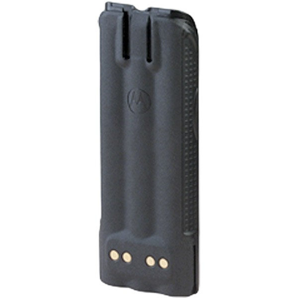 Motorola Impres NNTN4436B 1700 mAh NiMH Intrinsically Safe Two-Way Radio Battery