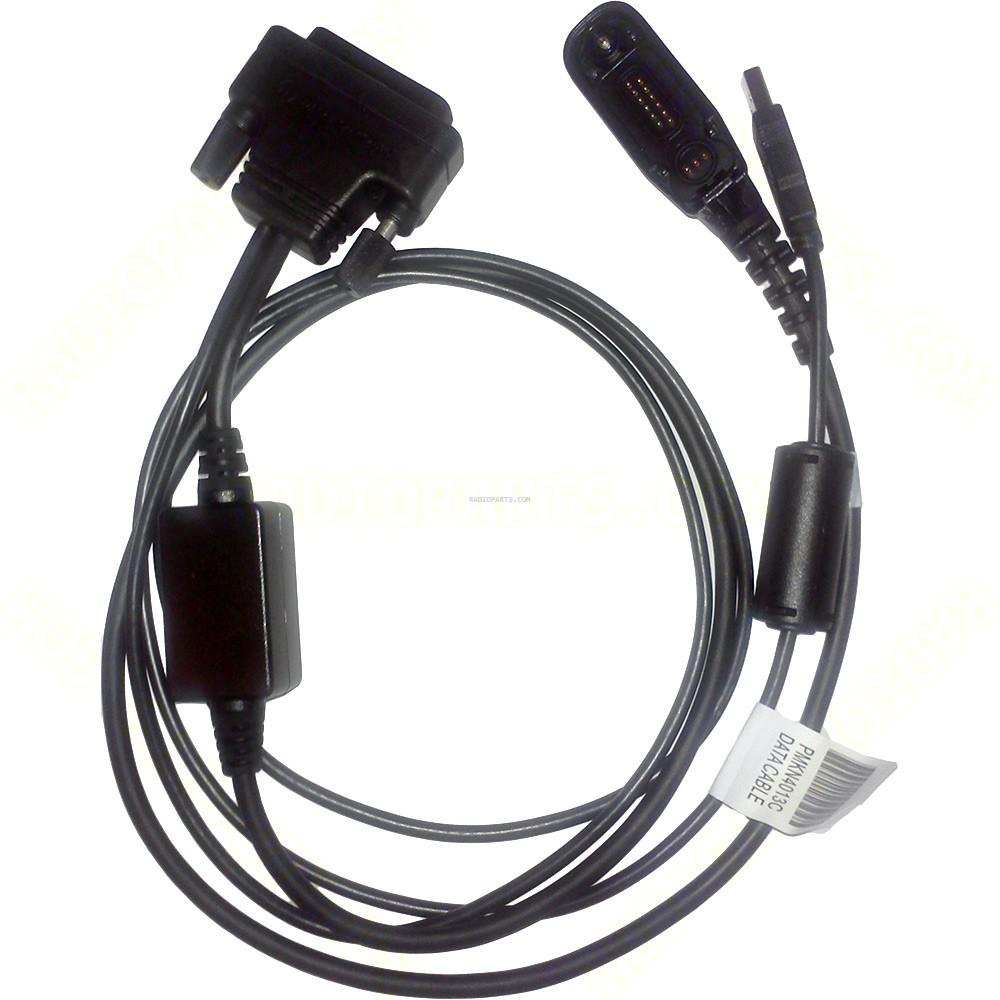 Motorola Pmkn4013c Program Test Amp Align Cable