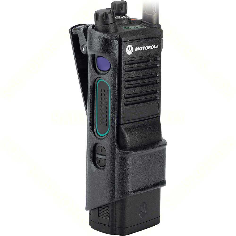 Motorola Pmln5331 Universal Carry Holder For Apx 7000