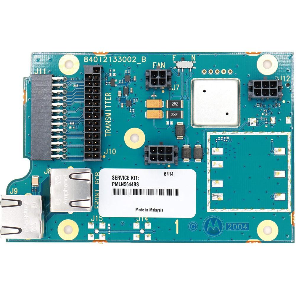 Motorola PMLN5644BS MOTOTRBO Connector Board Service Kit ...