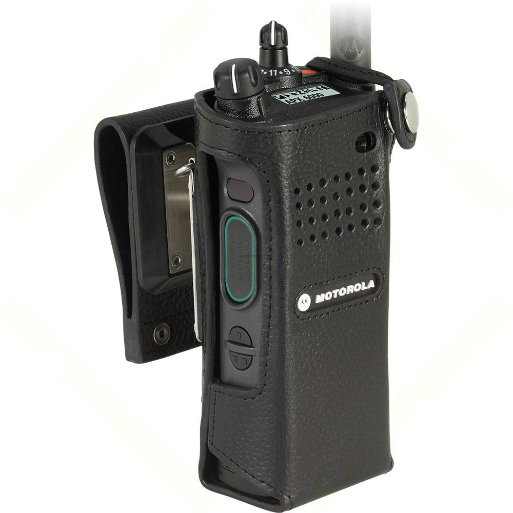 motorola mission critical wireless earpiece manual