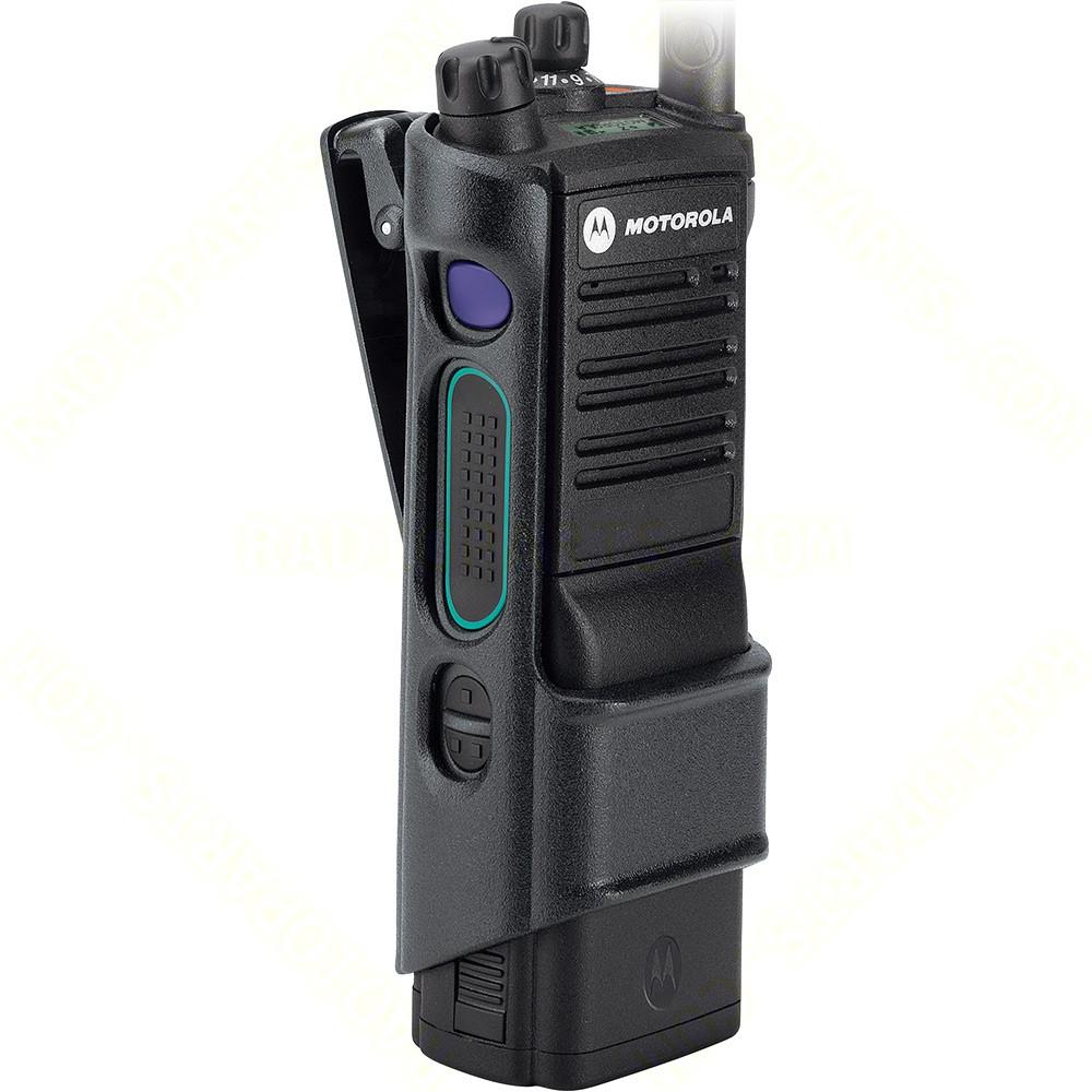 Radio holder motorola apx 6000 - Pmln5709a