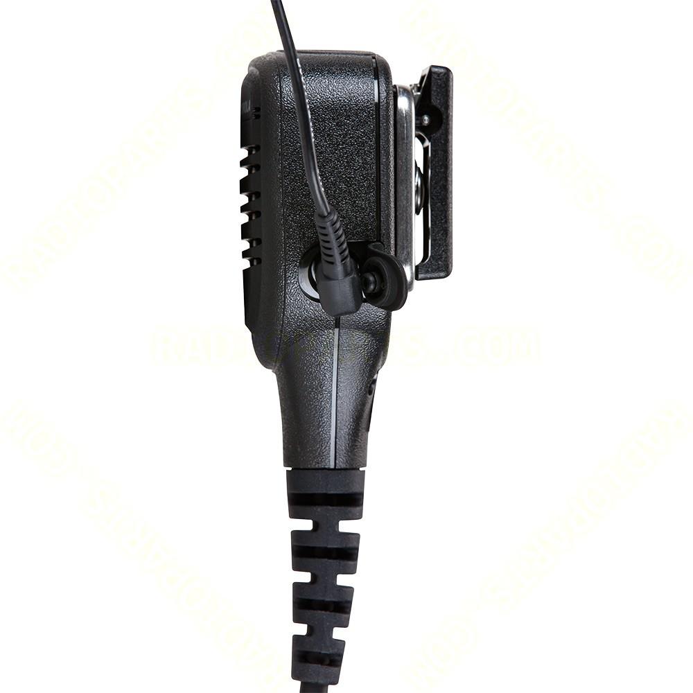 Motorola Pmmn4025a Impres Remote Speaker Microphone Wiring Diagrams Xpr 6380 Left Side