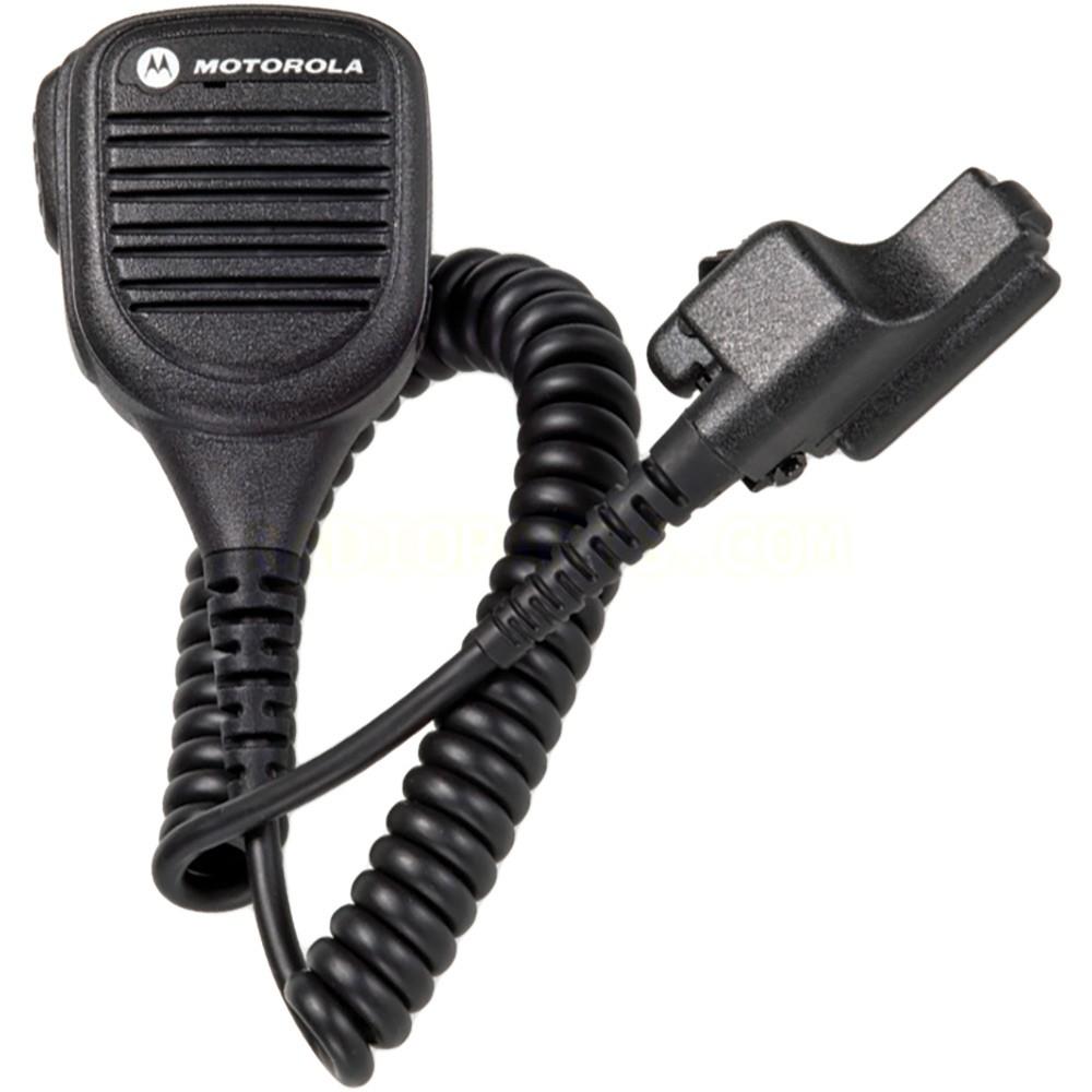 Motorola Pmmn4045b Lapel Microphone Radioparts Com