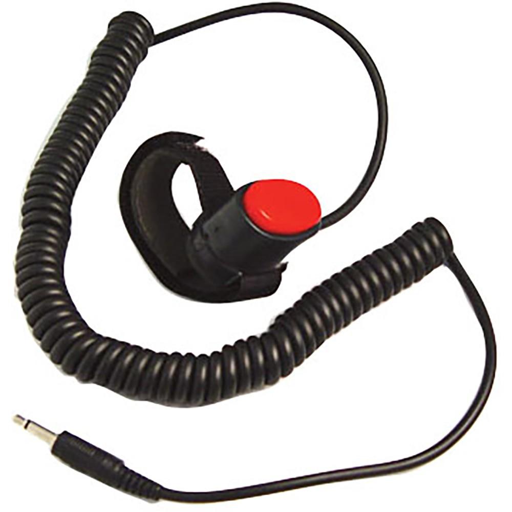 Icom Push-To-Talk Switch