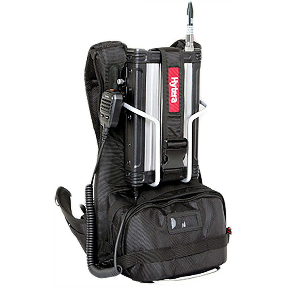Hytera Backpack Repeater Radioparts Com