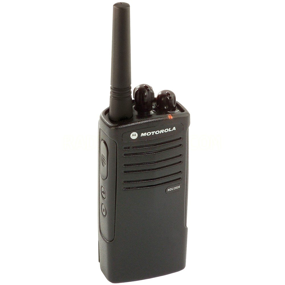 Motorola Cp110 Manual Cm300 Wiring Diagram Rdu2020 Uhf 2 Channel Rugged And Water Resistant On Site Rh Radioparts Com Ht1250 Service