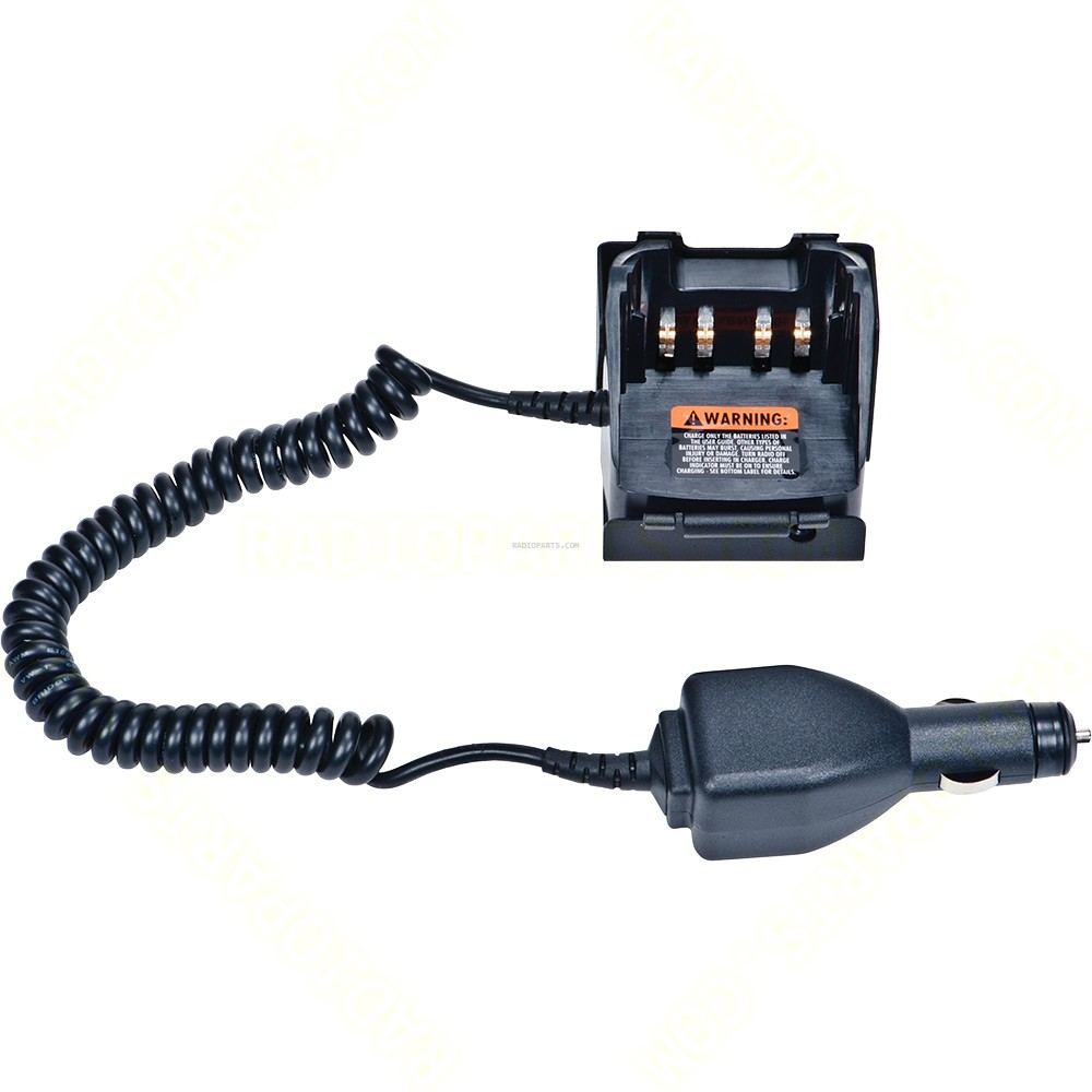 Motorola Pmln7089 Motorola Vehicle Charger Radioparts Com