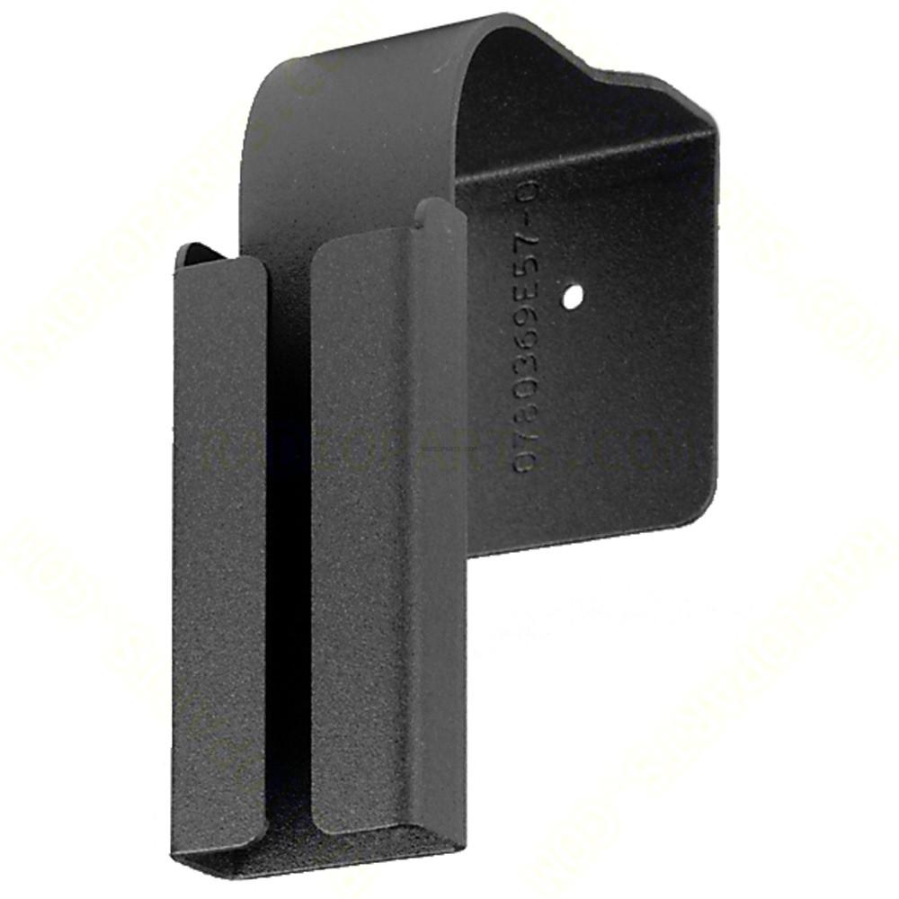 Motorola Tdn9327a Radio Door Hanger Radioparts Com