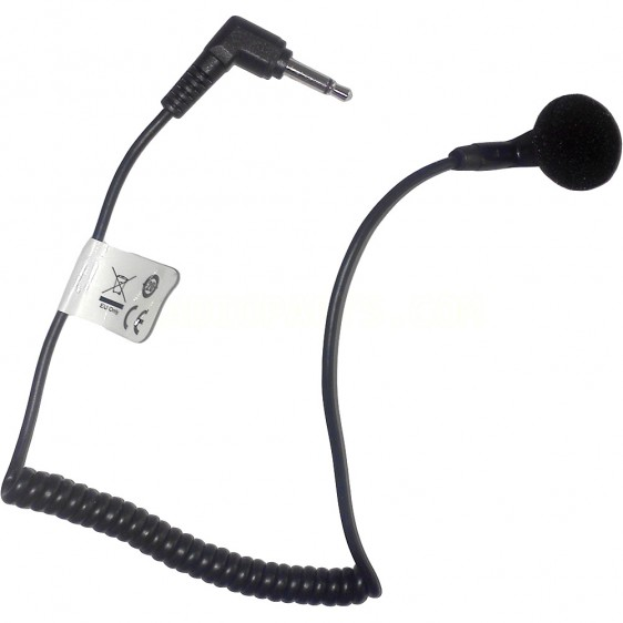 Motorola AARLN4885 - Receive-Only Covered Earbud