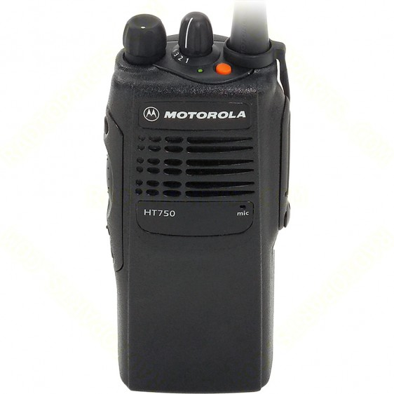 Motorola HT750 MSHA Certified VHF Radio