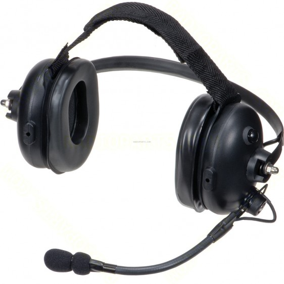 PMLN5275 Heavy Duty Headset