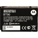 Motorola HKNN4013A BT90 High-Capacity 1800 mAh Li-Ion Battery