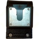 Motorola NTN9213A Replacement Leather Swivel Belt Loop