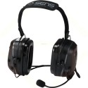 Motorola RLN6490 XBT Operations Critical Wireless Behind-the-Neck Headset