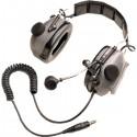 Motorola RMN4052B TacticalPro Series Over-The-Head Headset with Nexus connector