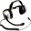 Motorola RMN5015A Heavy-Duty Headset for High-Noise Environments