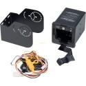 Motorola WPLN4208D IMPRES Compatible Vehicular Charger