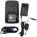 Motorola WPLN7080A IMPRES Single-Unit Charger