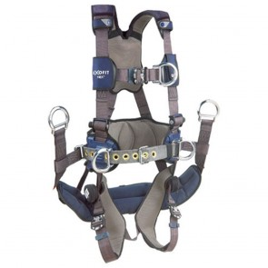 DBI Sala Exofit NEX Tower Harness, Small