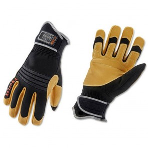 Ergodyne ProFlex 750 At-Heights Construction Gloves, Large