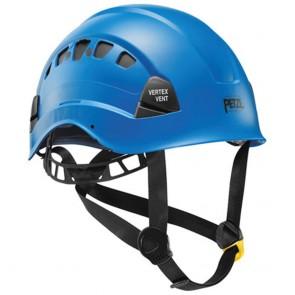 Petzl Petzl Vent Climbing Helmet Blue Vertex Meets ANSI 89.1