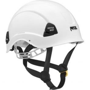 Petzl Petzl Best Climbing Helmet White Vertex Meets ANSI 89.1