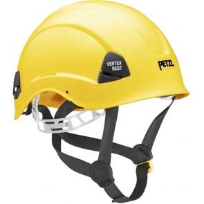 Petzl Petzl Best Climbing Helmet Yellow Vertex Meets ANSI 89.1