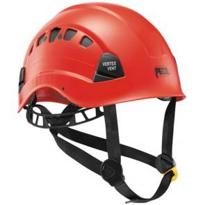 Petzl Petzl Vent Climbing Helmet Red Vertex Meets ANSI 89.1
