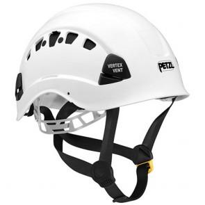Petzl Petzl Vent Climbing Helmet White Vertex Meets ANSI 89.1