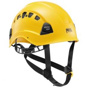 Petzl Petzl Vent Climbing Helmet Yellow Vertex Meets ANSI 89.1