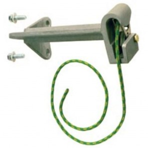 Chance Rope Lock Device,Incl Hardware Supports 1k & 3k lb Capstans