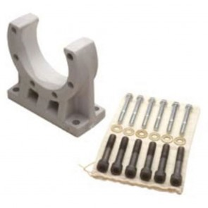 Chance C-Bracket with Hardware, Use with PSC3081563