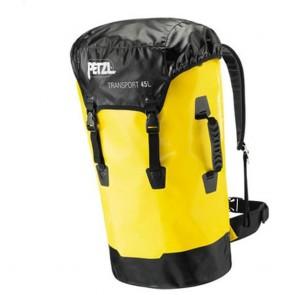 """Petzl Gear/Rope Bag, Large 300' x 5/8"""" Rope Capacity"""