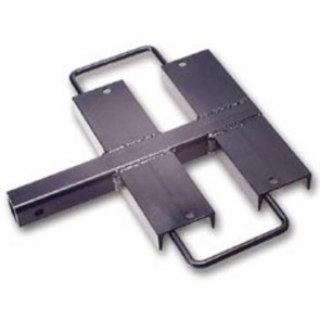 "AB Chance Hitch Mount, 1,000 LB, Fits 2"" Square Class 3/4 Towing Rcvrs"