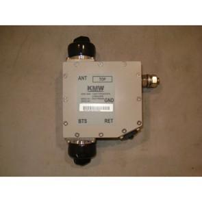KASCTPR82008 698-2170 MHz Top Smart Bias-T Ant=DIN Fem:BTS=DIN Fem