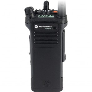 APX 6000 UHF - Front