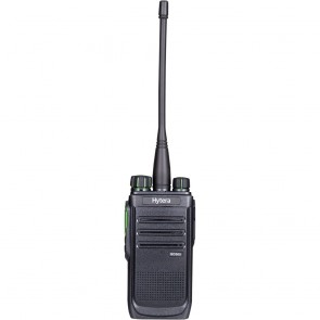 BD502 VHF Front